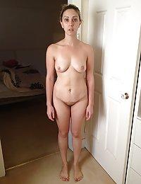 Nackt privat wald